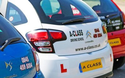 WHAT IS BEING A DRIVING INSTRUCTOR LIKE?